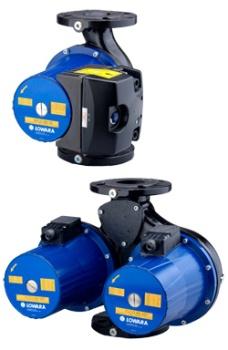 FLC pump