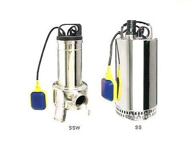 SSW & SS series
